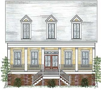 Low Country with Private '' Suite - 9731AL thumb - 03