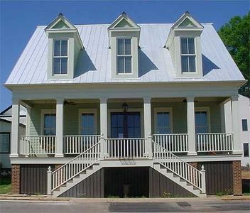 Low Country with Private '' Suite - 9731AL thumb - 02