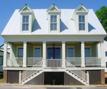 Low Country with Private '' Suite - 9731AL thumb - 01