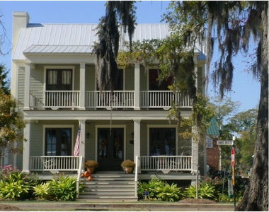 And Side Porch Makes Three 9738al Architectural