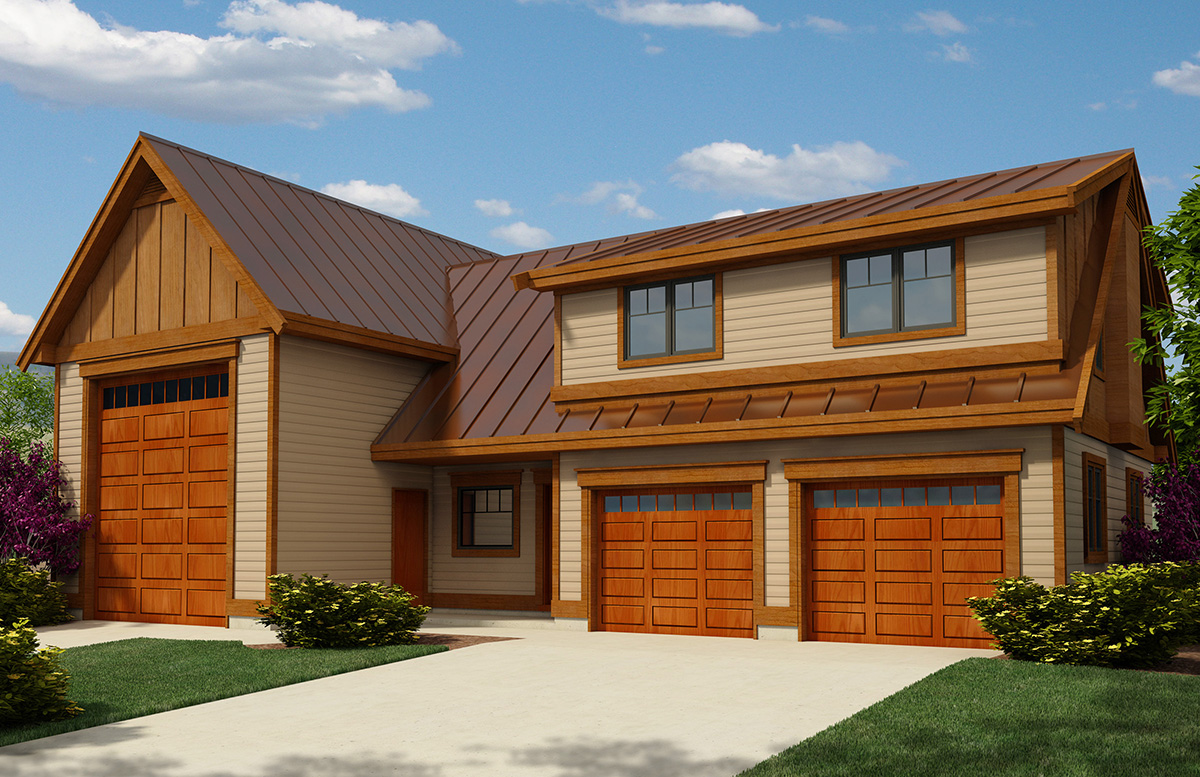 best house plans with rv garage ideas fresh today designs ideas rv garage apartment with guest bed 9839sw architectural