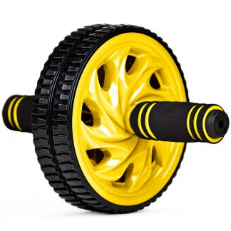 6483 324x324 - Ab Wheel - Yellow