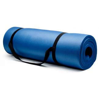 6421 v1 324x324 - Extra Thick (3/4in) Yoga Mat - Blue