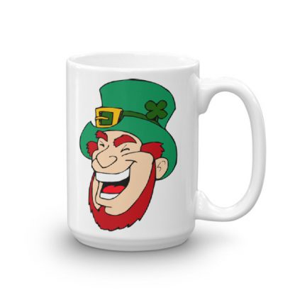 St. Patty's Day Mug Made in the USA