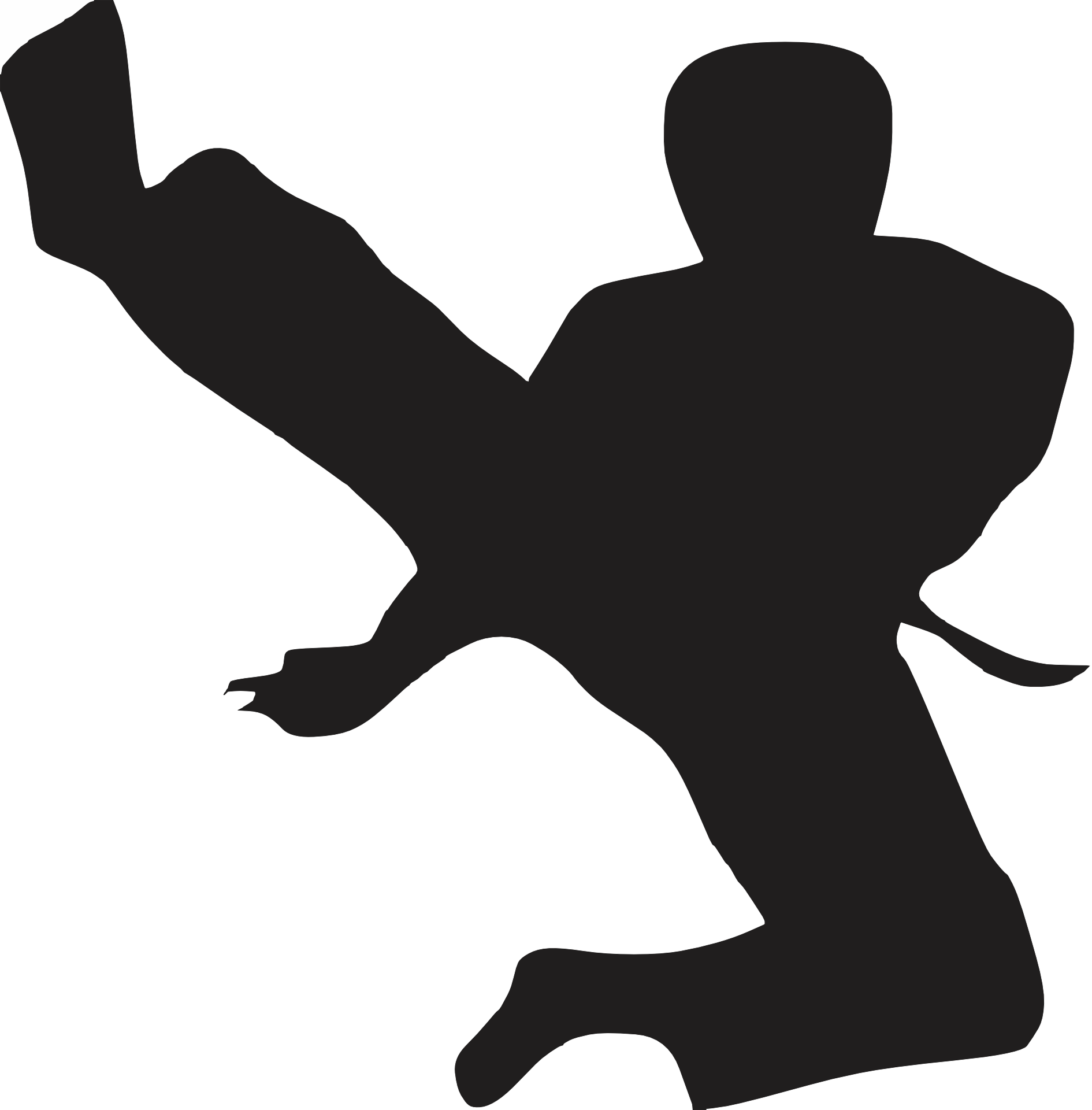 karate tae kwon do kung fu for anxiety