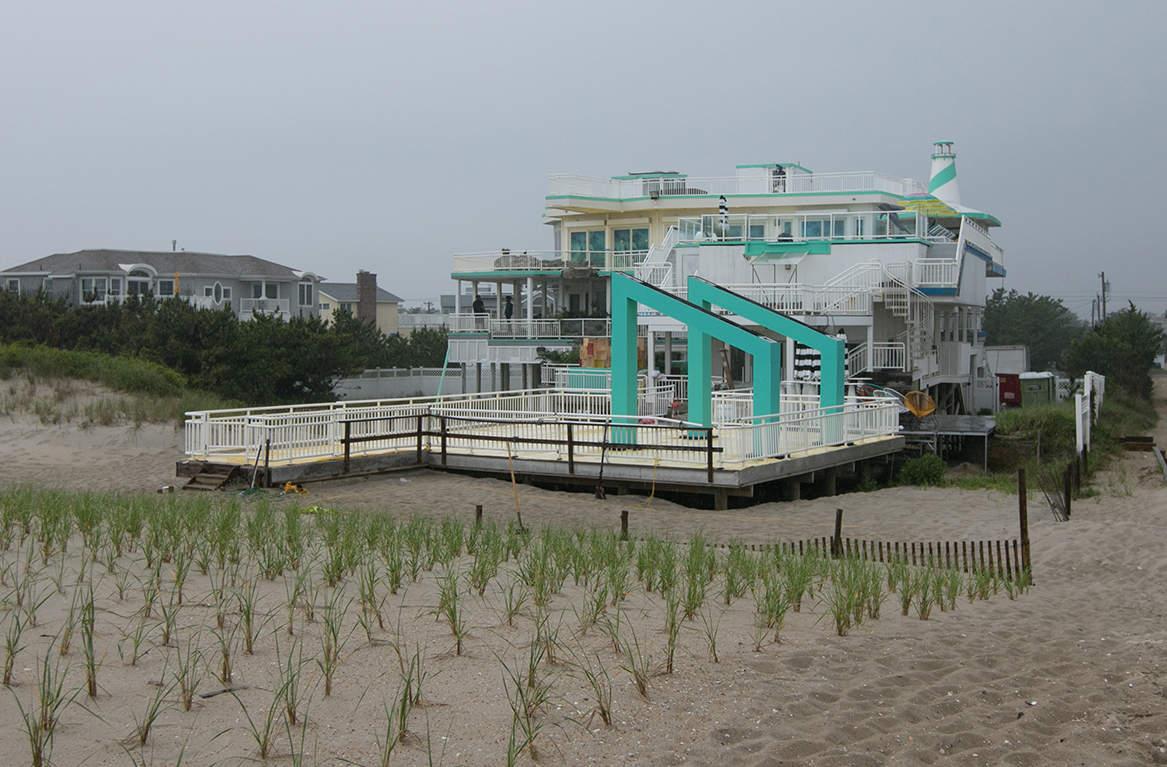 Open Houses Long Beach Island Nj