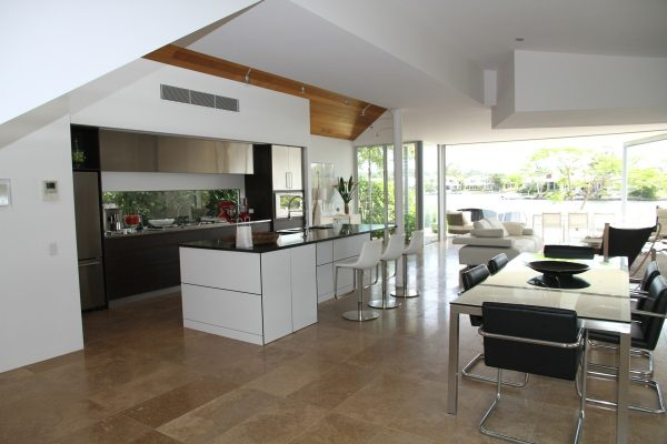 kitchen-modern