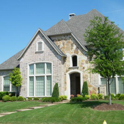 light-brick-house