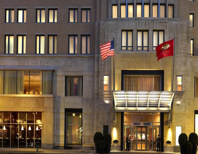 The Residences At Mandarin Oriental | Boston Proper Real Estate