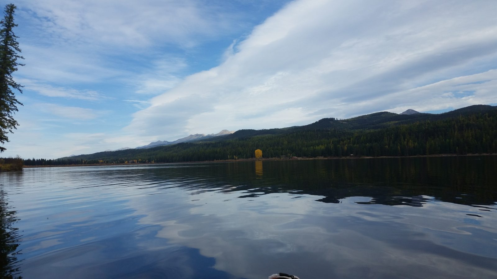 Enjoy Missoula's nearby lakes