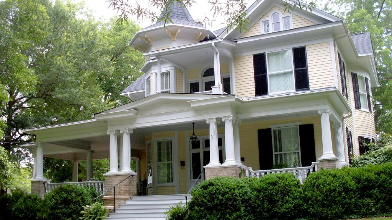 two-story-classic
