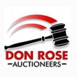 www.donroseauctions.com