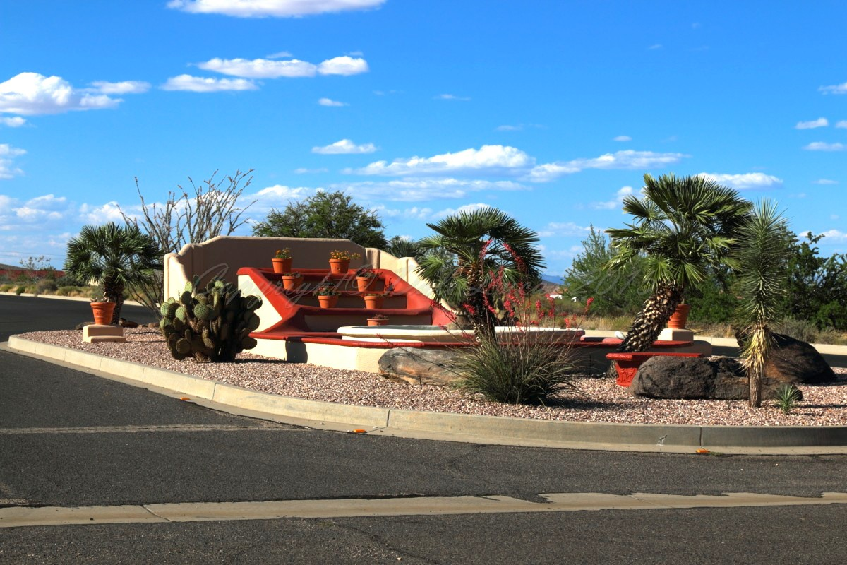 Fountain Hills Estates Kingman Arizona