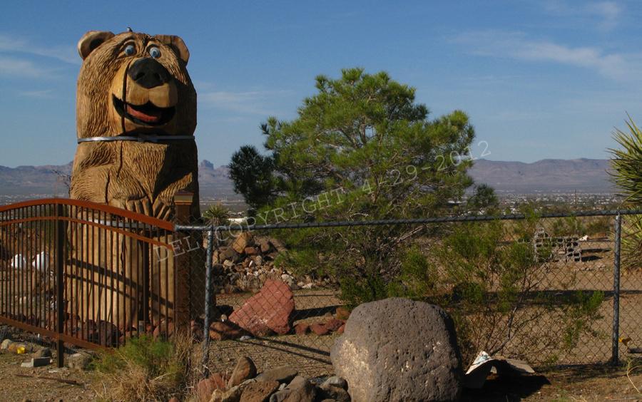 Golden Valley Arizona Homes