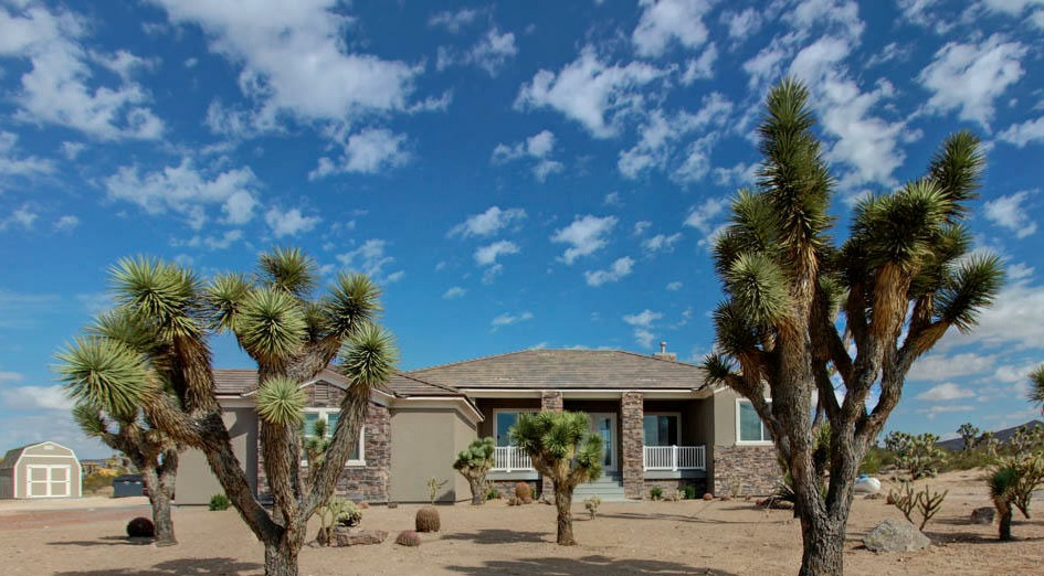 White Hills AZ Real Estate | Mohave