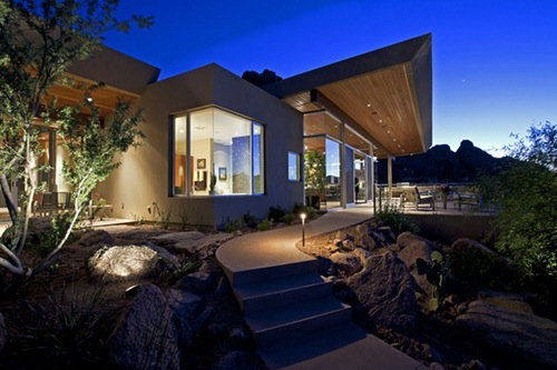 Lake Havasu Luxury Real Estate