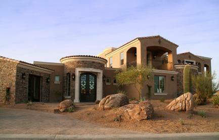 Luxury Kingman Homes