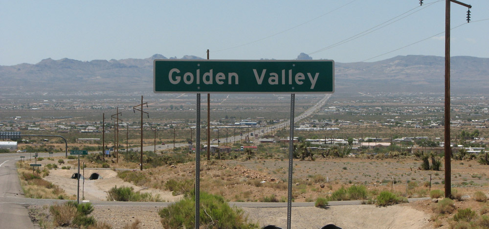 Golden Valley Arizona Realtor