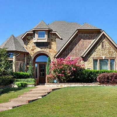 McKinney Luxury Home