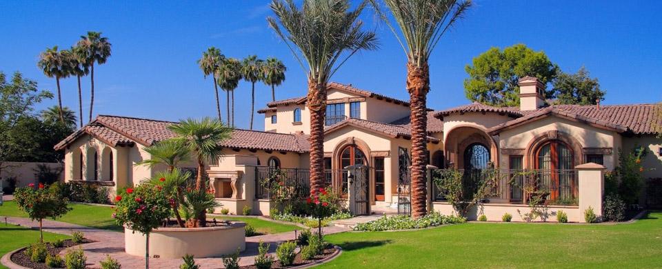 Scottsdale Arizona Real Estate Liz Mike Dobbins Gri