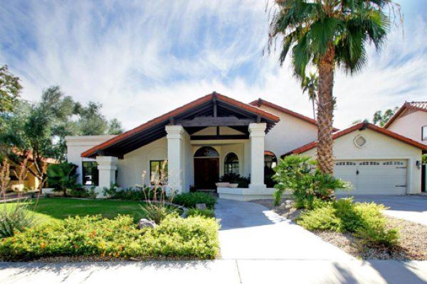Scottsdale arizona real estate liz mike dobbins gri for Dobbins homes