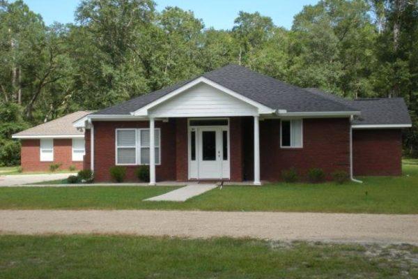 Bay Pine House