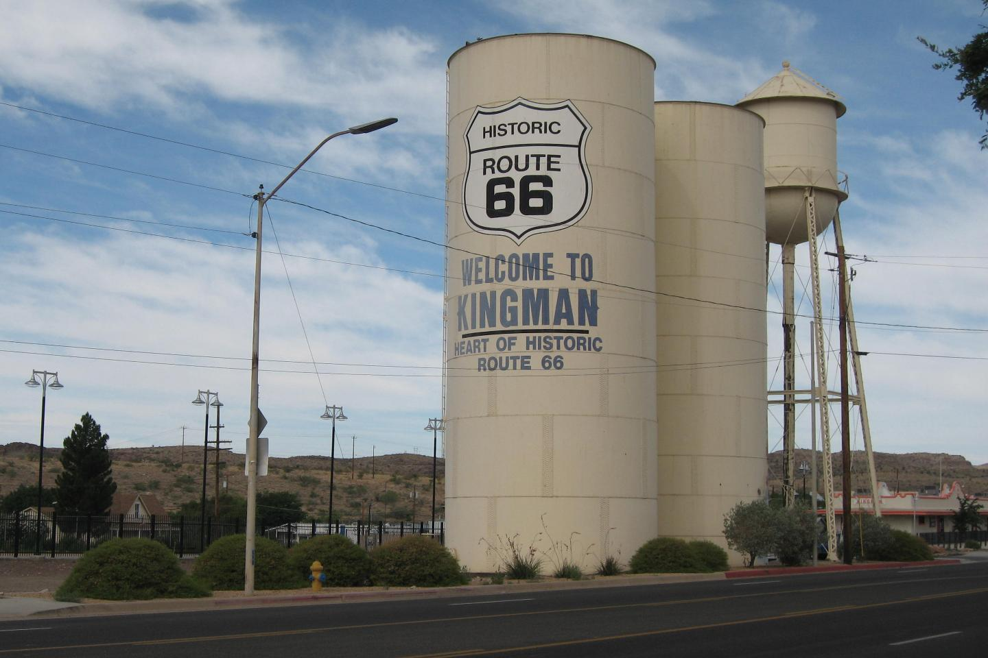 Water Tower Homes Homes For Sale In Kingman Az Patti Woodward