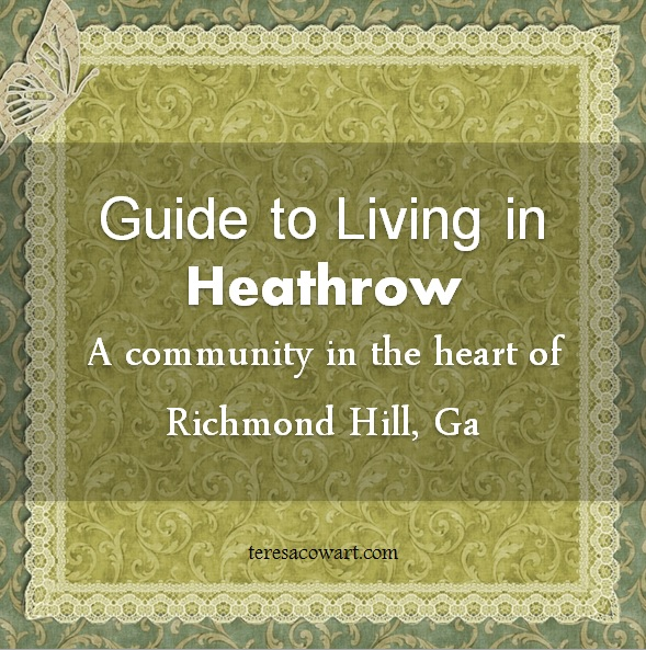 Guide to Living in Heathrow