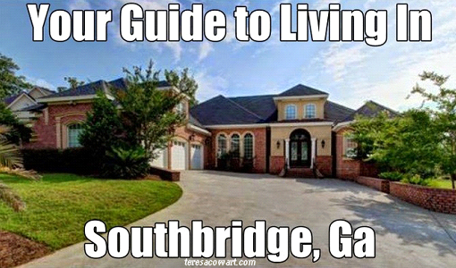 Guide to Living in Southbridge Ga