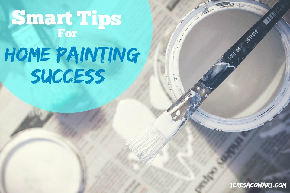 Tips for Home Painting