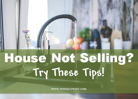 Try These Tips When House Is Not Selling