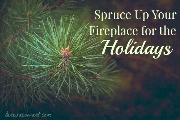 spruce-up-your-fireplace