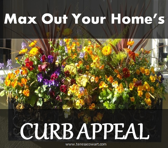 Max Out Home Curb Appeal to Add Value