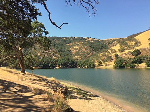 Things To Do In Modesto >> Things To Do Around Modesto Del Valle Regional Park In