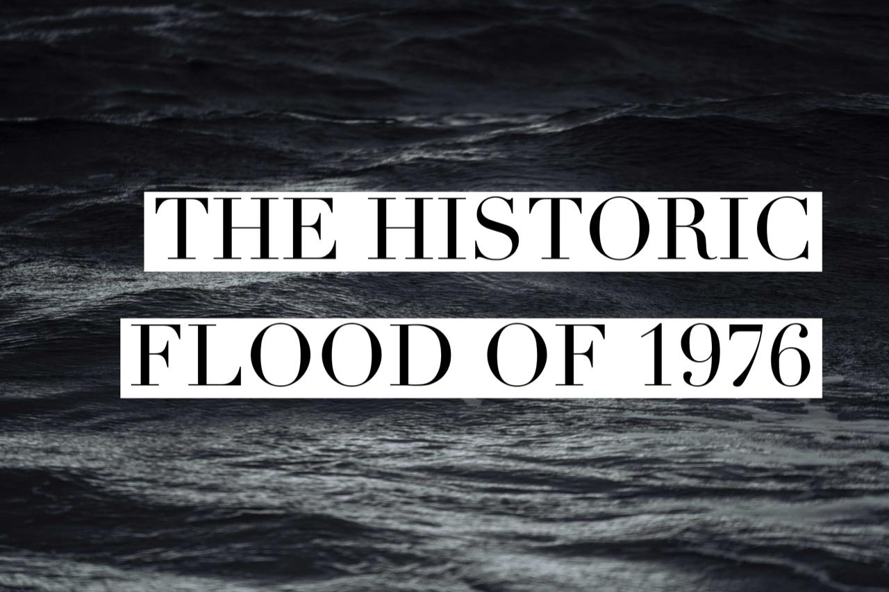 frederick flood