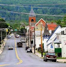 new Thurmont, md home or town home