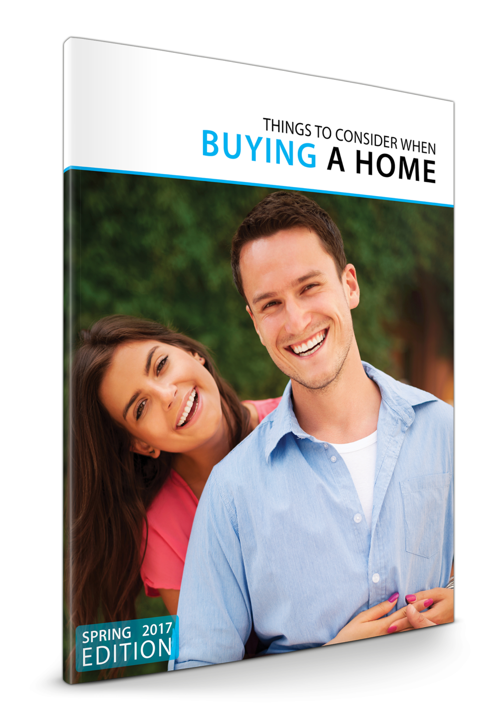 New for Spring – Download this great FREE eGuide for Buyers (Spring 2017)!