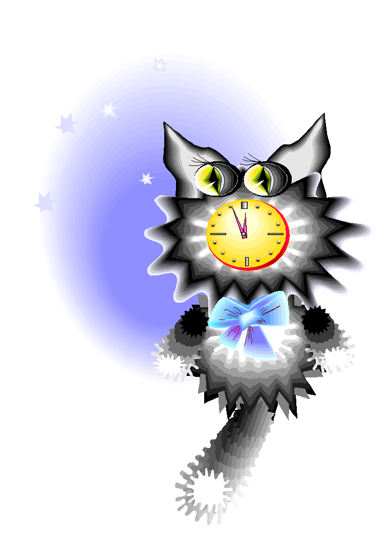 Daylight Savings is OUT, Standard Time Is Back!