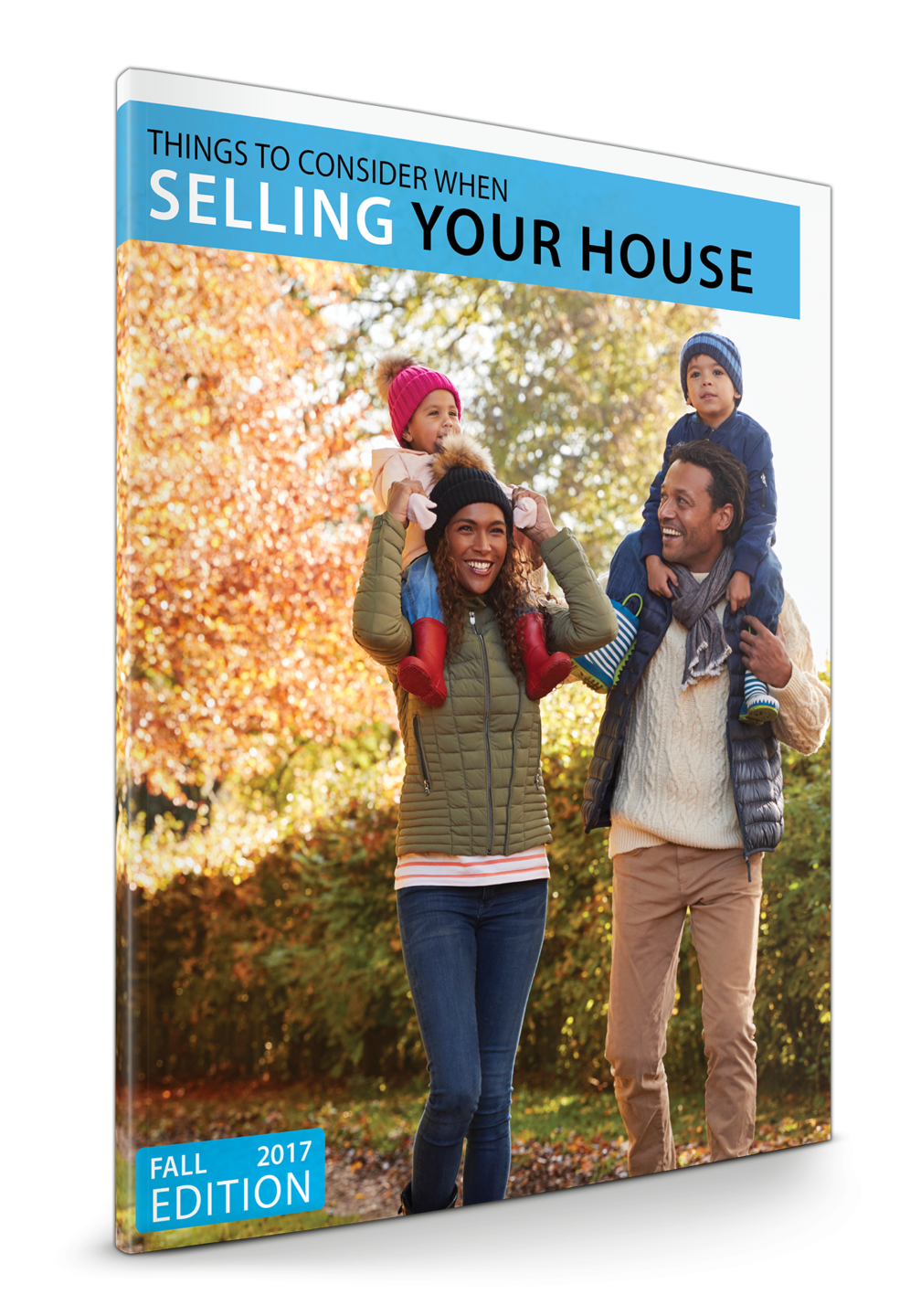 New for Fall – Download this great FREE eGuide for Sellers (Fall 2017)!