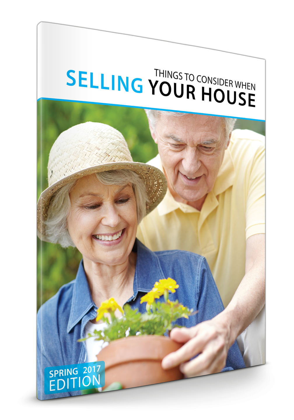New for Spring – Download this great FREE eGuide for Sellers (Spring 2017)!
