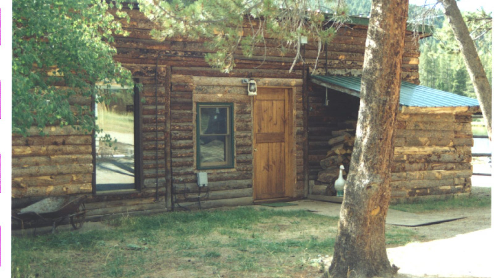 Grand Lake Colorado Cabin Rentals Sun Valley Ranch