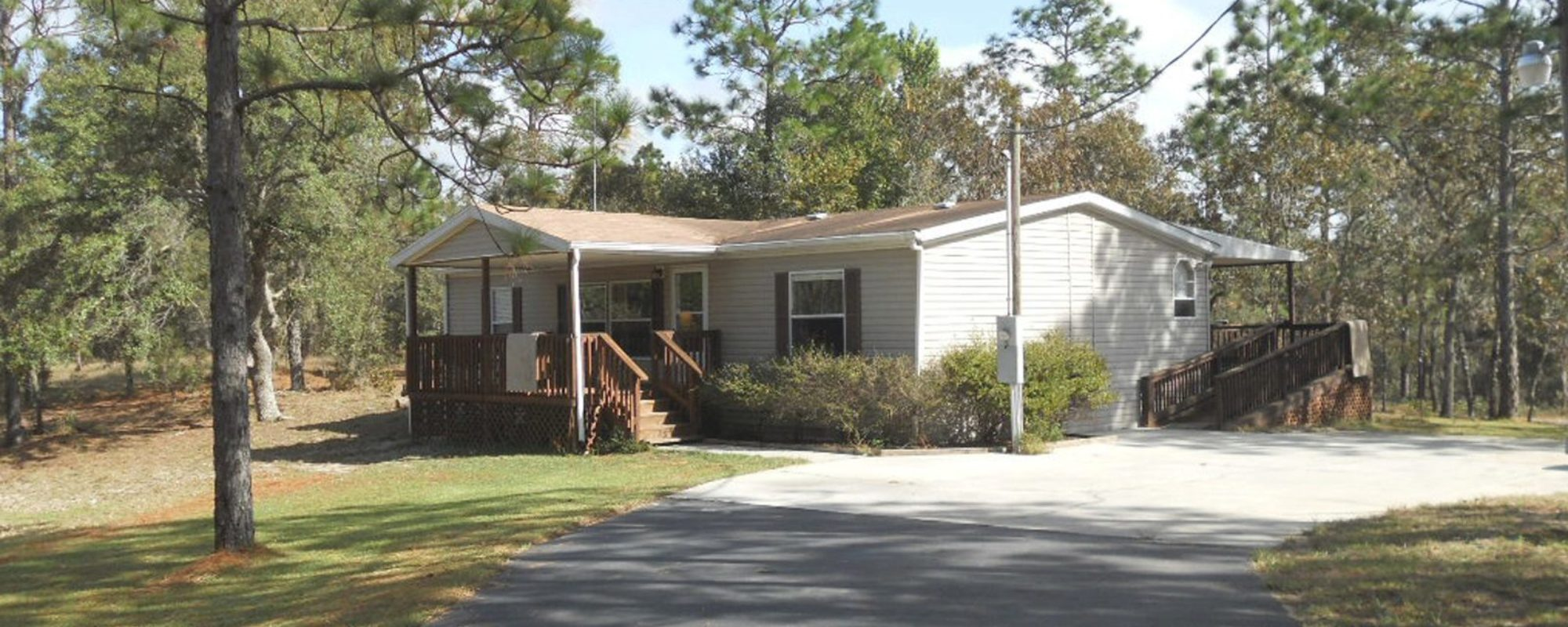 Buy Your Williston, Florida Home Today!