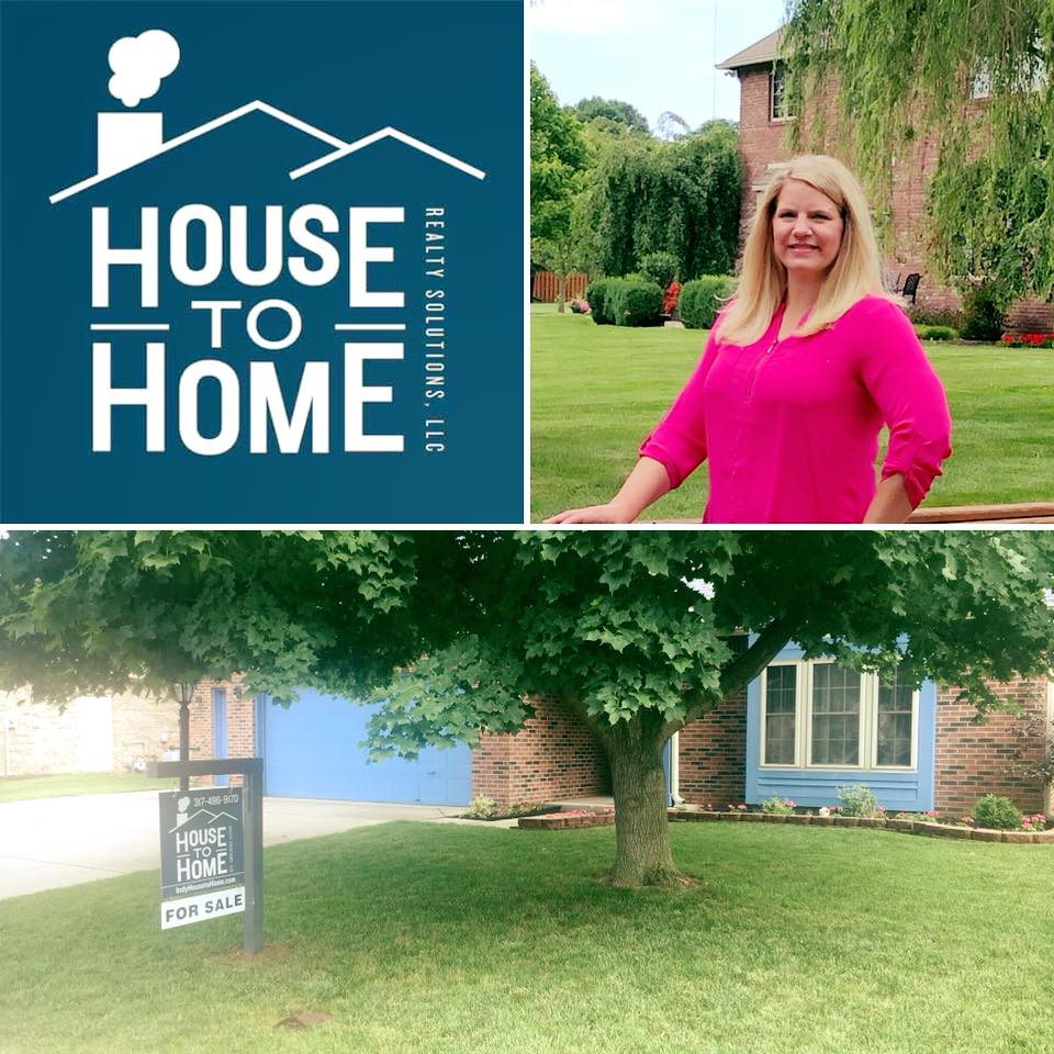 House to Home Realty Solutions, Jennifer Snider, Indianapolis Real Estate