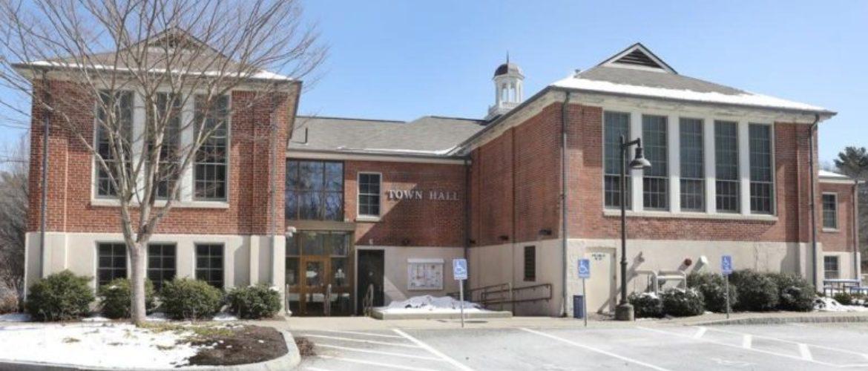 Raynham Town Hall