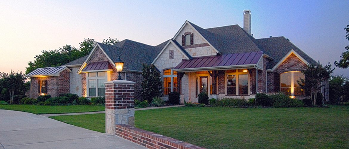 Buy Your Texas Home Today!