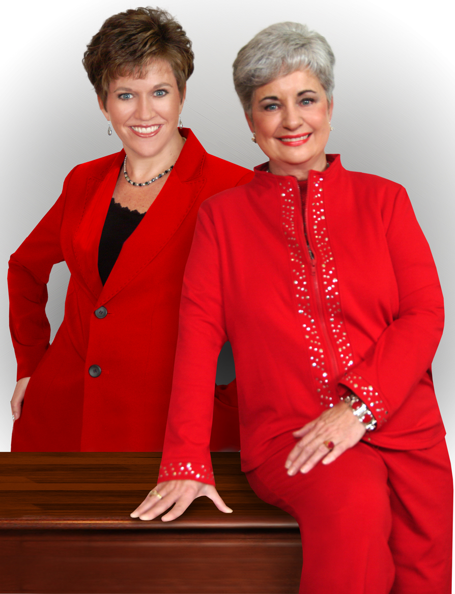 Sandra McCrary &amp; Robin Brake<br> RE/MAX ADVANTAGE (770) 898-1700, Stockbridge