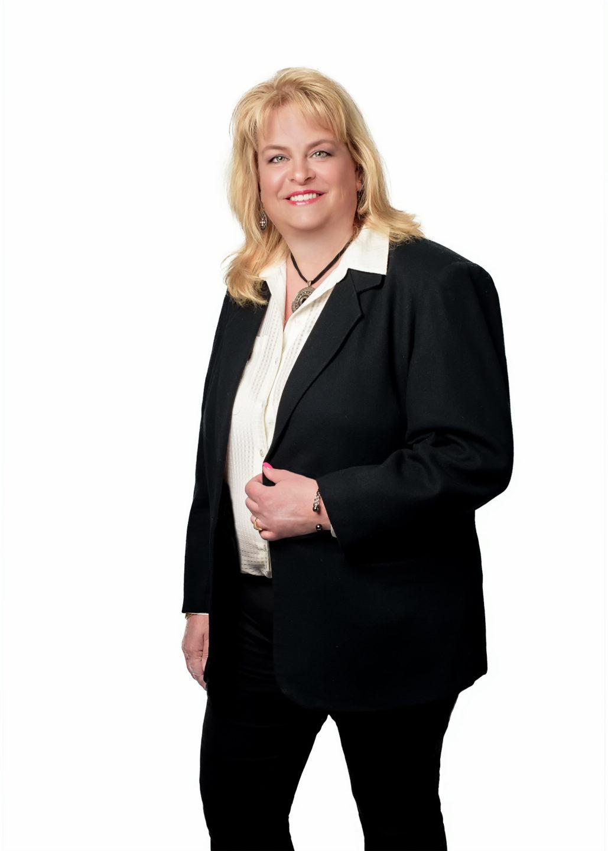 Heidi Byrne Portrait