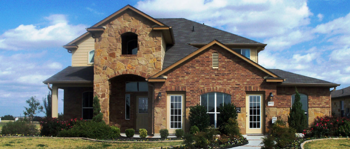 Buy Your Killeen, Texas Home Today!