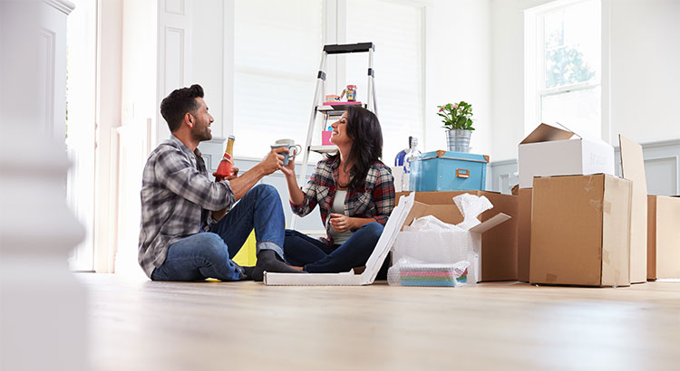 Chesapeake Real Estate: THE Amazing Benefits of Home Ownership!!!