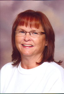 Carol Sanderson 2013